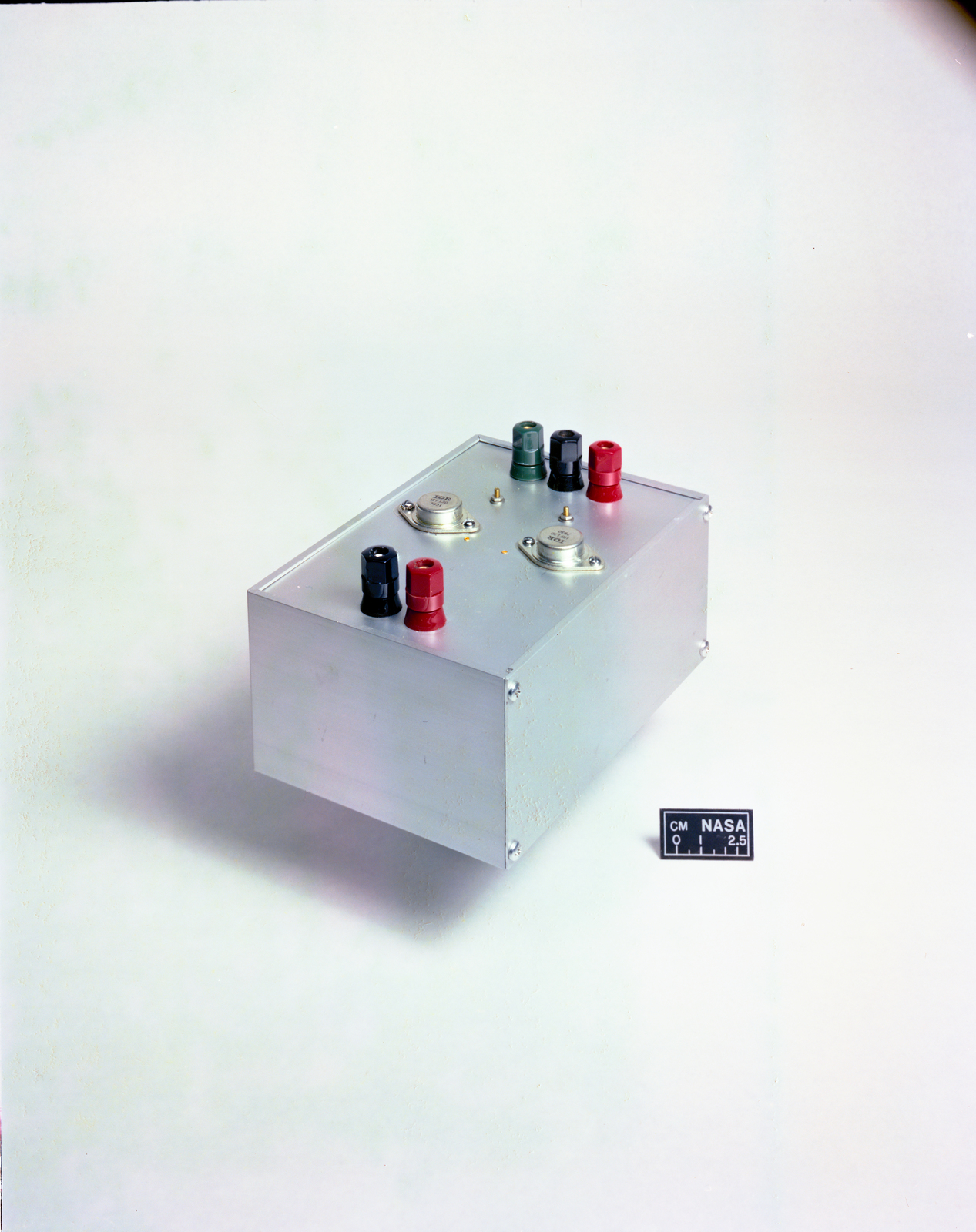 SMALL ELECTRONIC ASSEMBLY
