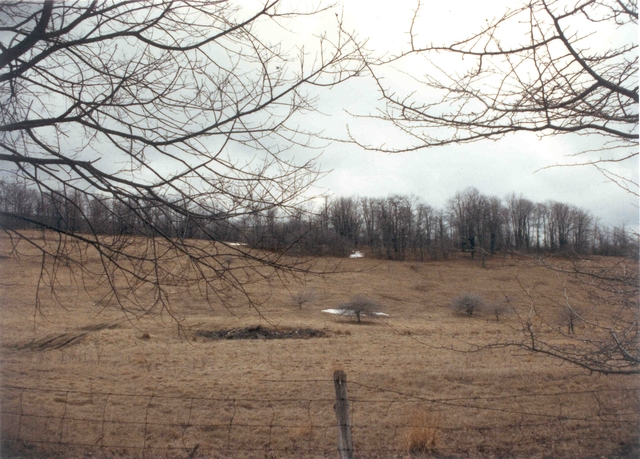 Staunton-Parkersburg Turnpike - Testimony to the Past