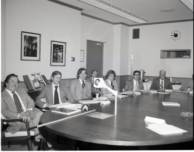 VISIT BY UNITED STATES CONGRESSMEN FROM THE SUBCOMMITTEE ON SPACE SCIENCE AND APPLICATIONS OF THE COMMITTEE ON SCIENCE AND TECHNOLOGY WITH H SCHWARTZ AND B LUBARSKY