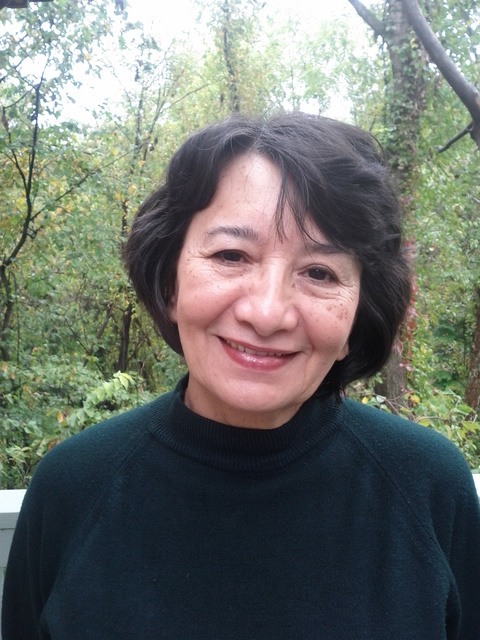 Washington, D.C., Oct. 2, 2012 -- Alternative Dispute Resolution (ADR) Advisor, Lydia Espinosa Crafton, encourages FEMA employees to seek clarity and understanding