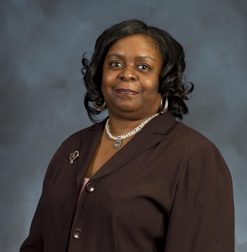 Emerging Professional Program (EPP):  Portrait of Caroline Brown