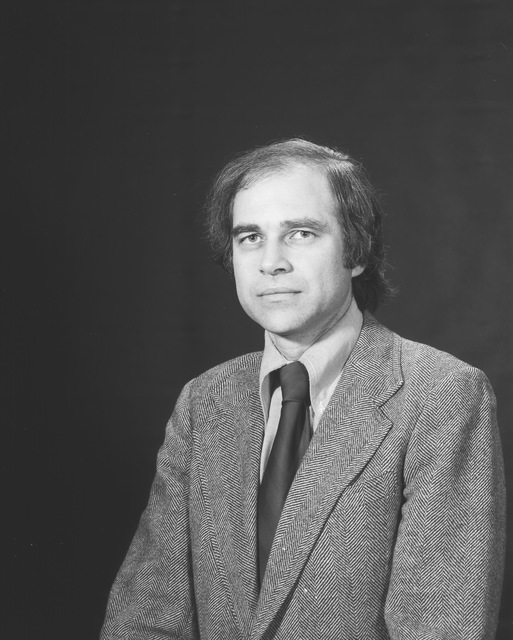 Former Assistant Secretary Charles Orlebeke, Official Portrait - Official portrait of former Assistant Secretary for Policy Development and Research (1975-1976), Charles Orlebeke, used for 2006 Office of Policy Development and Research historical compilation