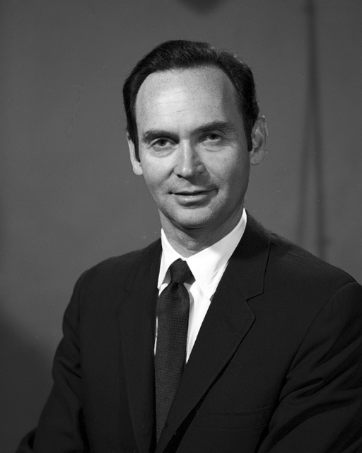 Former Assistant Secretary Harold Finger, Official Portrait - Official portrait of former Assistant Secretary for Policy Development and Research (1969-1972), Harold Finger, used for 2006 Office of Policy Development and Research historical compilation