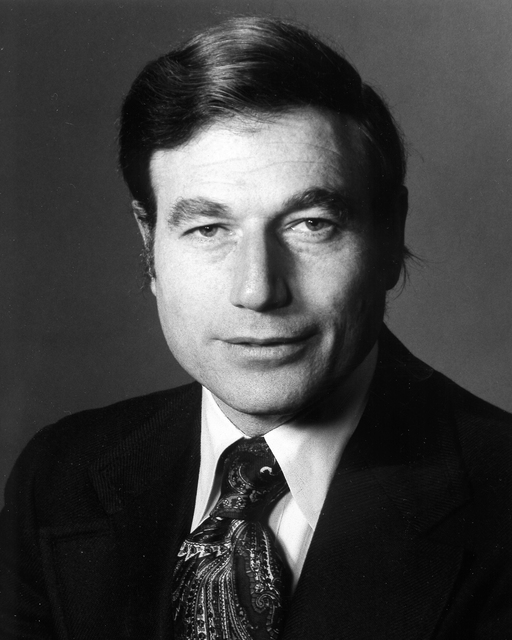 Former Assistant Secretary Michael Moskow, Official Portrait - Official portrait of former Assistant Secretary for Policy Development and Research (1973-1975), Michael Moskow, used for 2006 Office of Policy Development and Research historical compilation