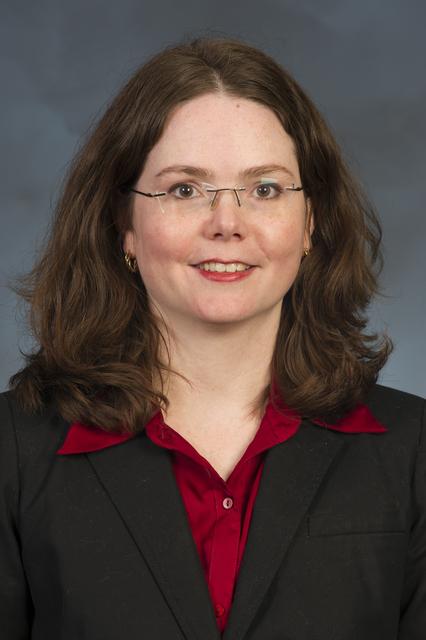 Head shot of Janet Hostetler, Senior Advisor to the Assistant Secretary for Fair Housing and Equal Opportunity (FHEO)