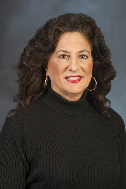 Head shot of Melanie Cohen, Information Technology Specialist, Office of the Chief Information Officer (OCIO)