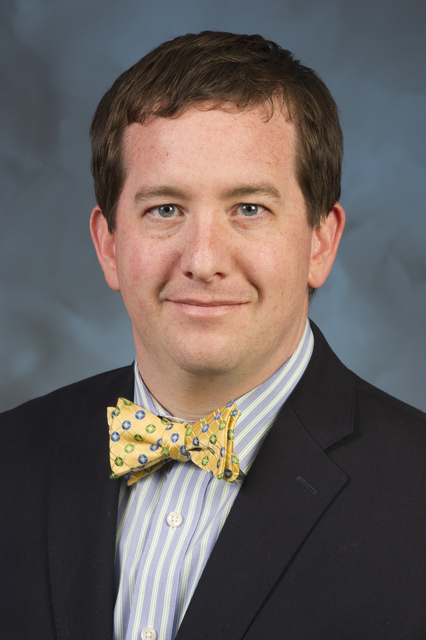 Head shot of Michael Lawyer, Presidential Management Fellow, Program Analyst in Office of Healthy Homes and Lead Hazard Control