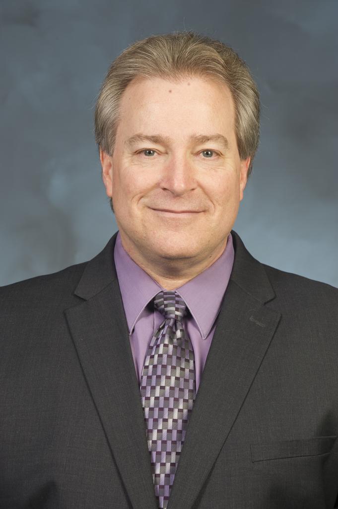 Head shot of Richard Kurtz, Deputy Director, Office of Business Development, Office of Housing