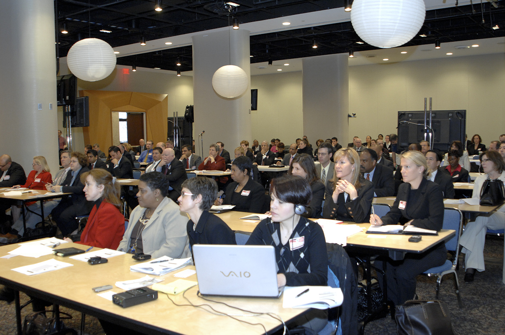 Home Equity Conversion Mortgage (HECM) Program Industry Day presentation, HUD headquarters