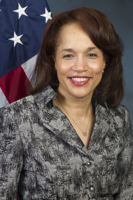 Official portrait of Karen Newton Cole, Deputy Chief Human Capital Officer