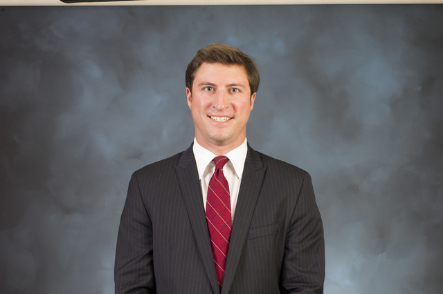 Official portrait of Mike Nixon, Senior Housing Policy Advisor, Office of the Secretary