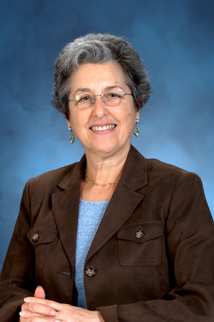Portrait of Barbara Sard, Secretary's Senior Advisor for Rental Assistance