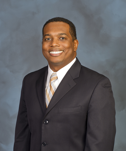 Portrait of Joel Armstrong,  Director, Office of Systematic Investigations, Office of Fair Housing and Equal Opportunity