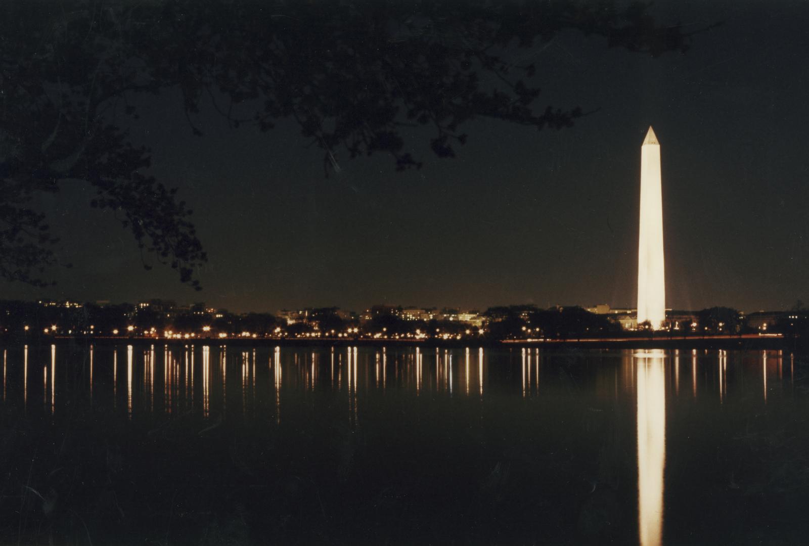 [Scenic views:] Washington, D.C. [buildings, landscapes, monuments]