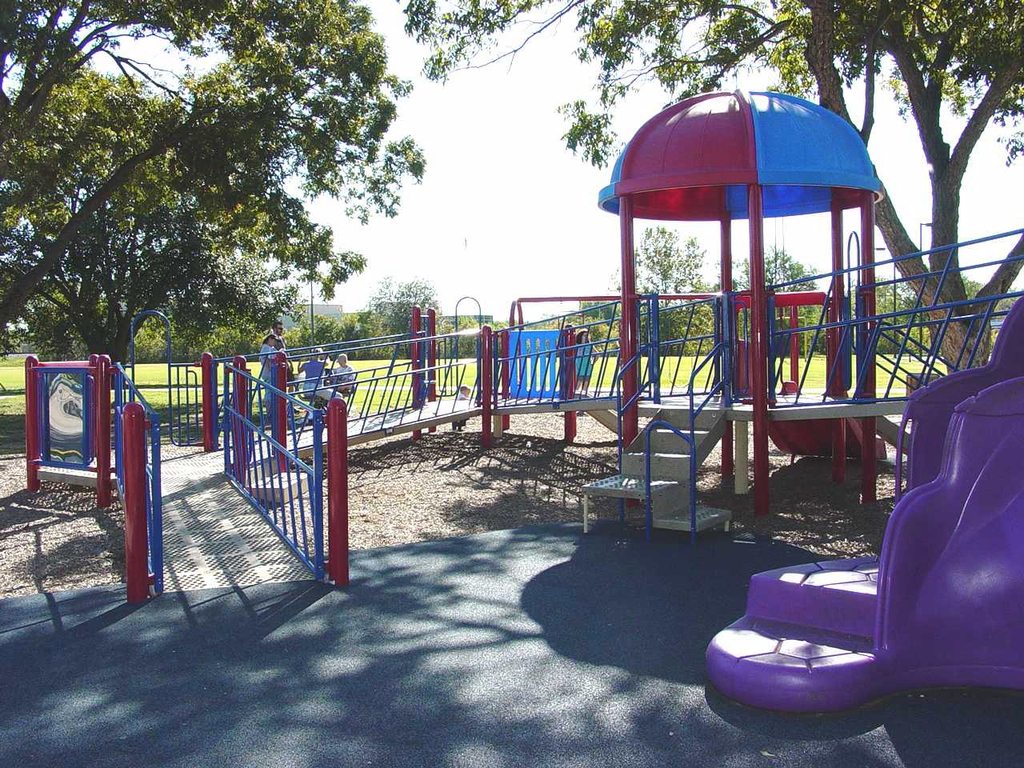 [Select publicity views:]  Community Development Block Grant-funded projects