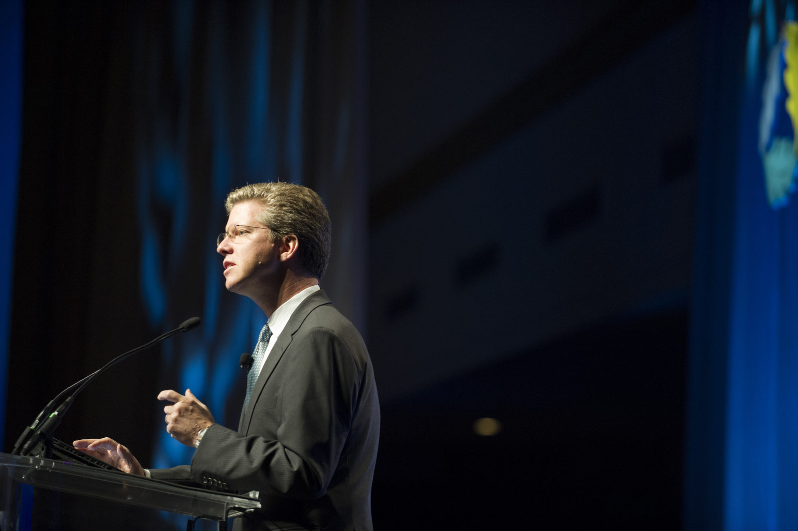[U.S. Green Building Council-sponsored] Greenbuild International Conference and Expo [activities, in Philadelphia, Pennsylvania, including address by Secretary Shaun Donovan]