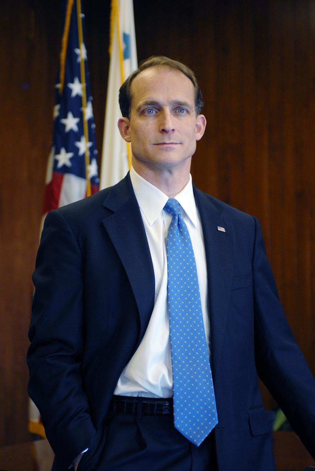 Highlight views from tenure of Secretary Steve Preston