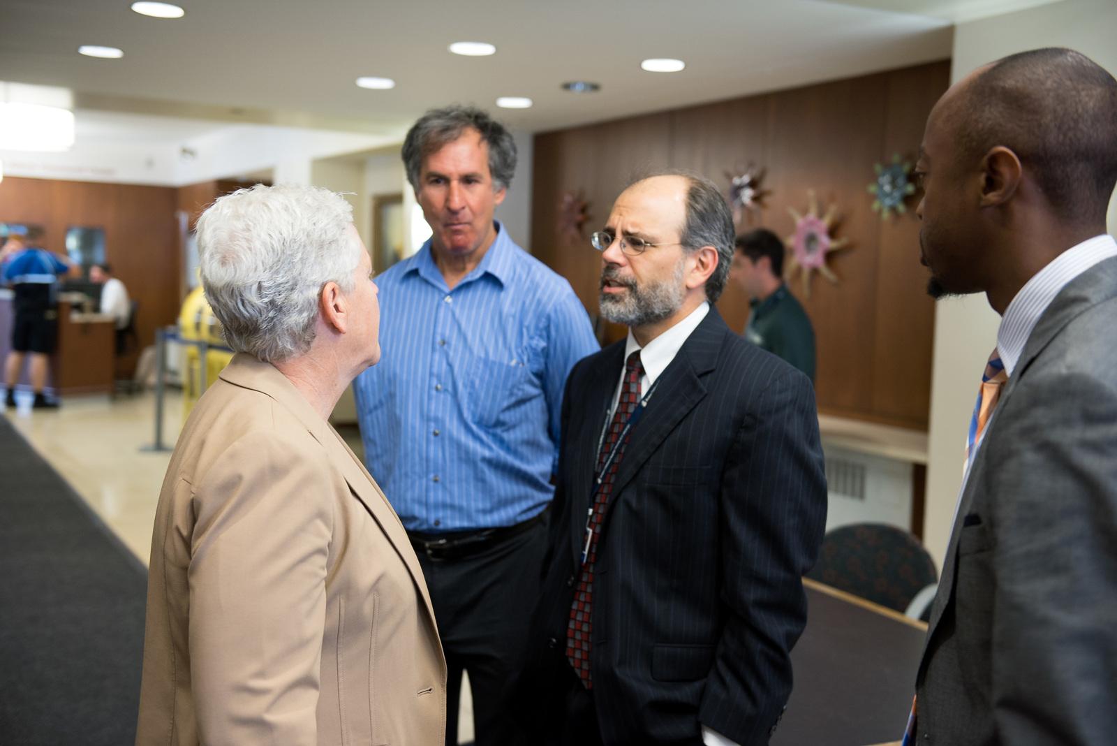 Office of the Administrator - Boston - Administrator Gina McCarthy visiting Boston Children's Hospital [412-APD-1242-2014-08-19_Boston_008.jpg]