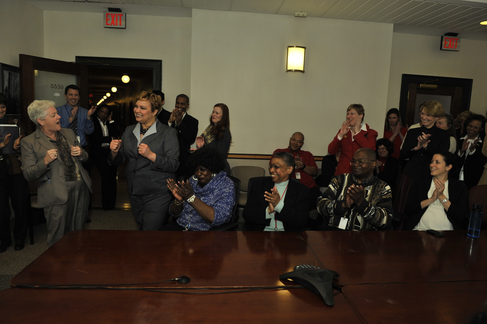 Office of the Administrator - Lisa Jackson's Farewell Tour [412-APD-1115-2013-02-07_FarewellTour_149.JPG]