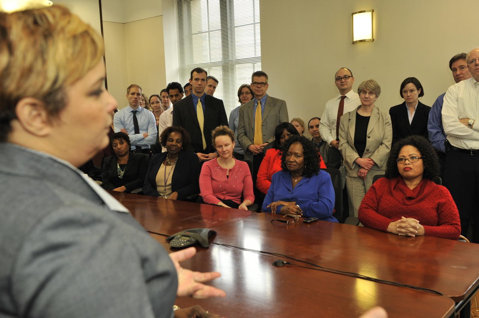 Office of the Administrator - Lisa Jackson's Farewell Tour [412-APD-1115-2013-02-07_FarewellTour_169.JPG]