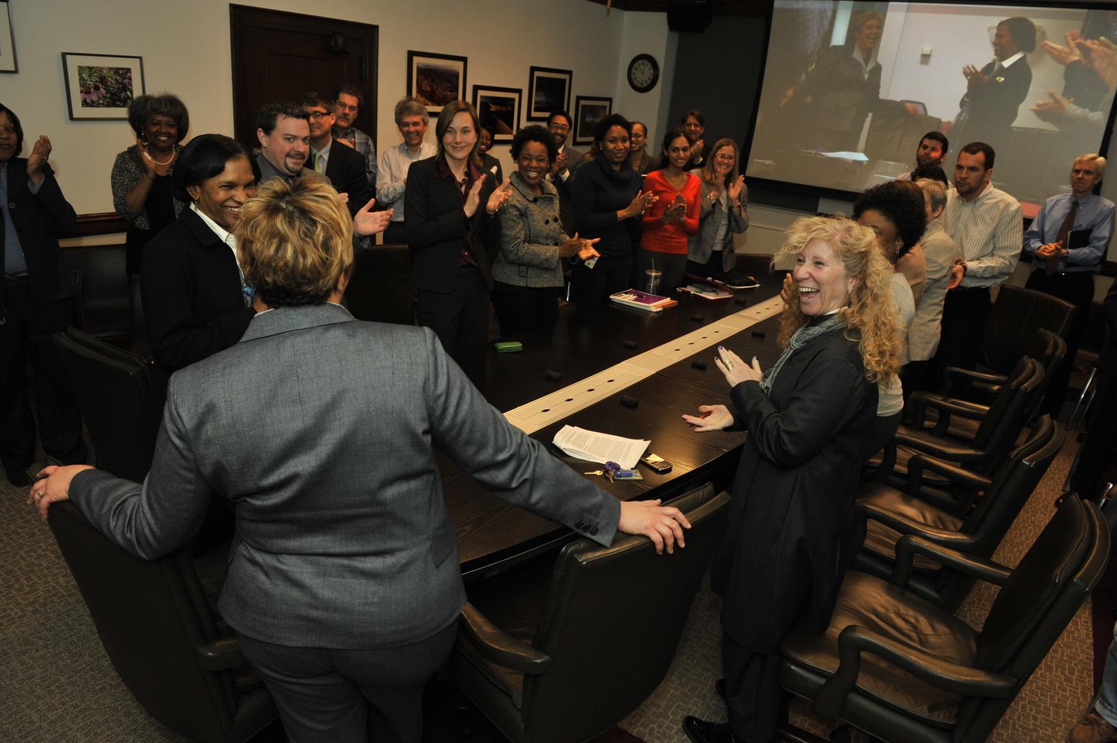 Office of the Administrator - Lisa Jackson's Farewell Tour [412-APD-1115-2013-02-07_FarewellTour_184.JPG]