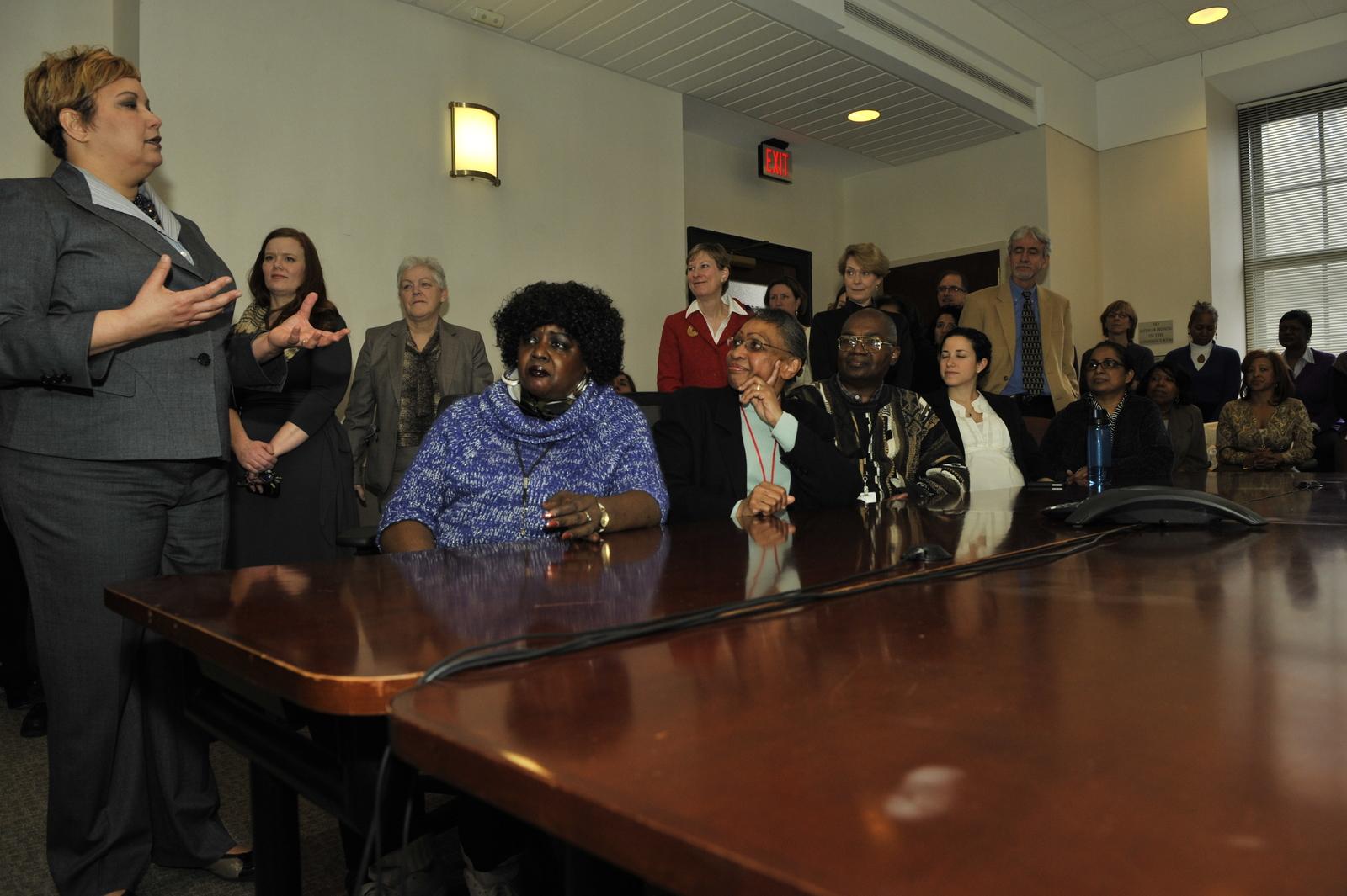 Office of the Administrator - Lisa Jackson's Farewell Tour [412-APD-1115-2013-02-07_FarewellTour_161.JPG]