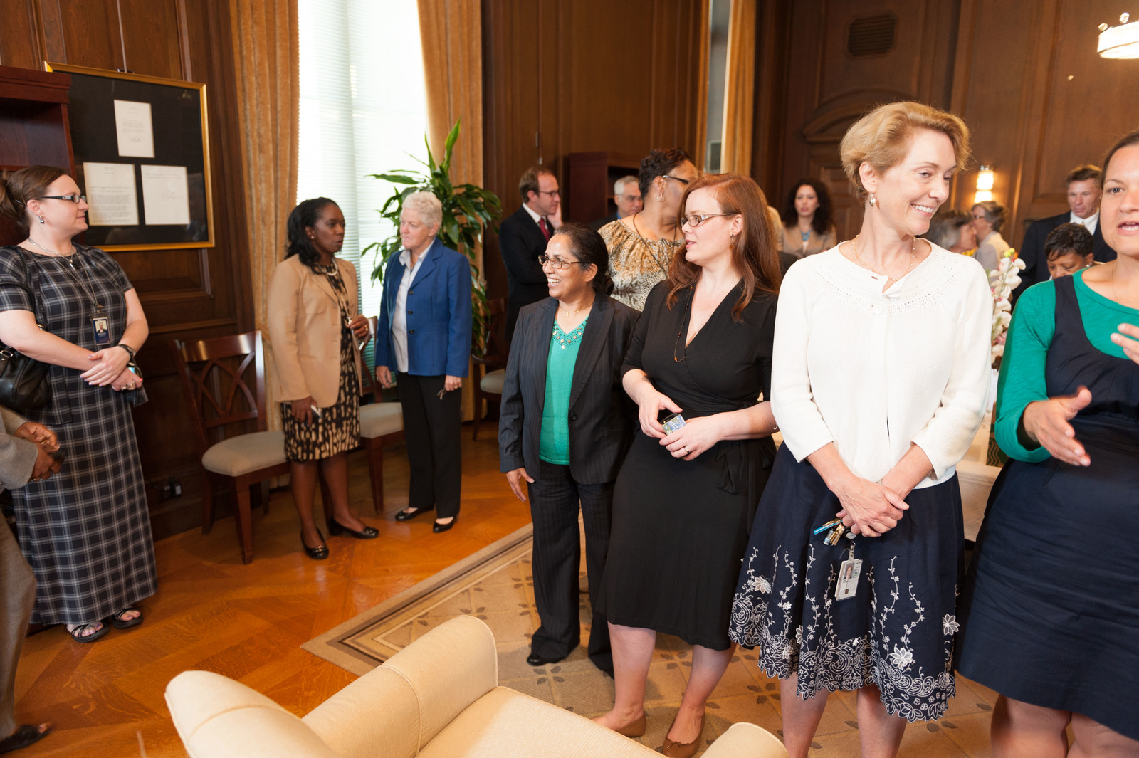 Office of the Administrator - McCarthy Day One [412-APD-1128-2013-07-19_GinaMcCarthyDay1_014.jpg]