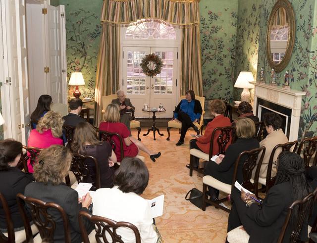 Office of the Administrator - Women in Diplomacy [412-APD-1274-12172014-women-in-diplomacy-027.jpg]