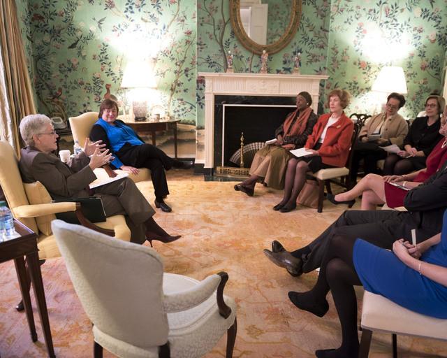 Office of the Administrator - Women in Diplomacy [412-APD-1274-12172014-women-in-diplomacy-033.jpg]