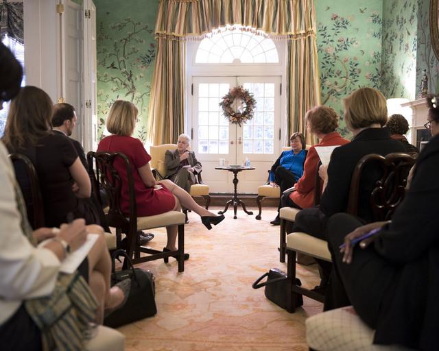 Office of the Administrator - Women in Diplomacy [412-APD-1274-12172014-women-in-diplomacy-031.jpg]