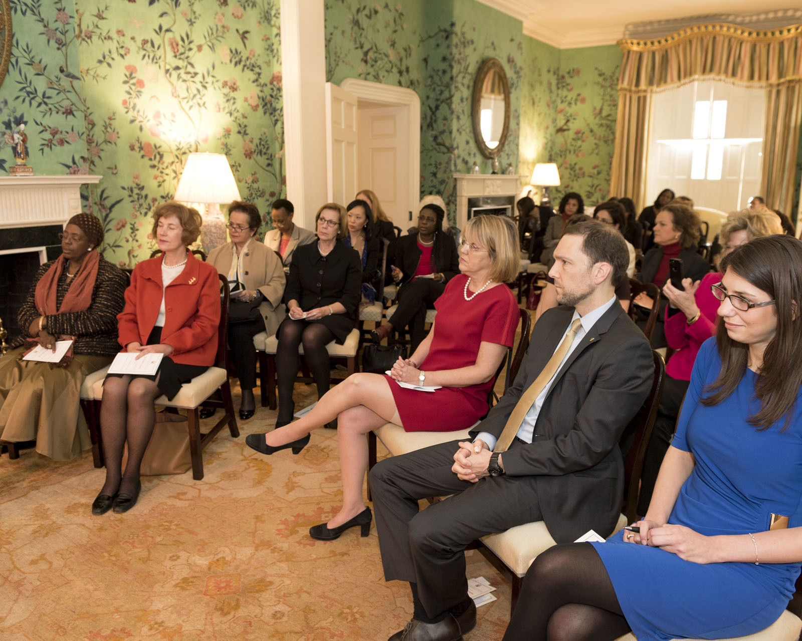 Office of the Administrator - Women in Diplomacy [412-APD-1274-12172014-women-in-diplomacy-018.jpg]