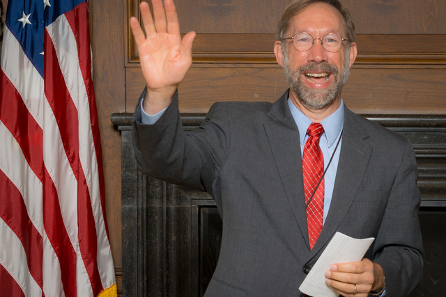 Office of the Deputy Administrator - Stan Meiburg Takes Oath of Office [412-APD-1356-2014-10-05_MeiburgOath_008.jpg]
