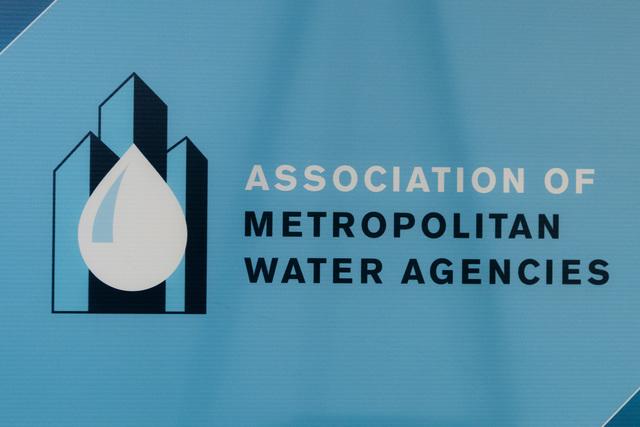 Office of Water - Association of Metropolitan Water Agencies [412-APD-1417-2015-03-23_MetroWaterAgencies_001.jpg]