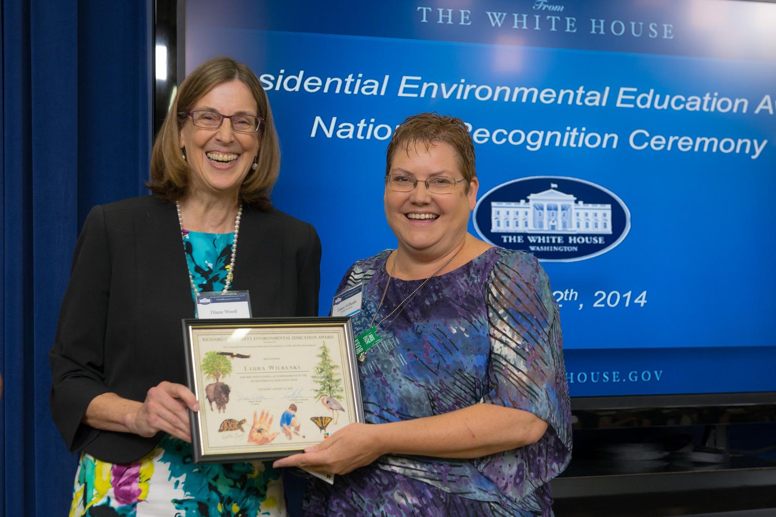 President's Environmental Youth Awards - Presidential Environmental Education Awards [412-APD-1423-2014-08-12_PEYA_227.jpg]