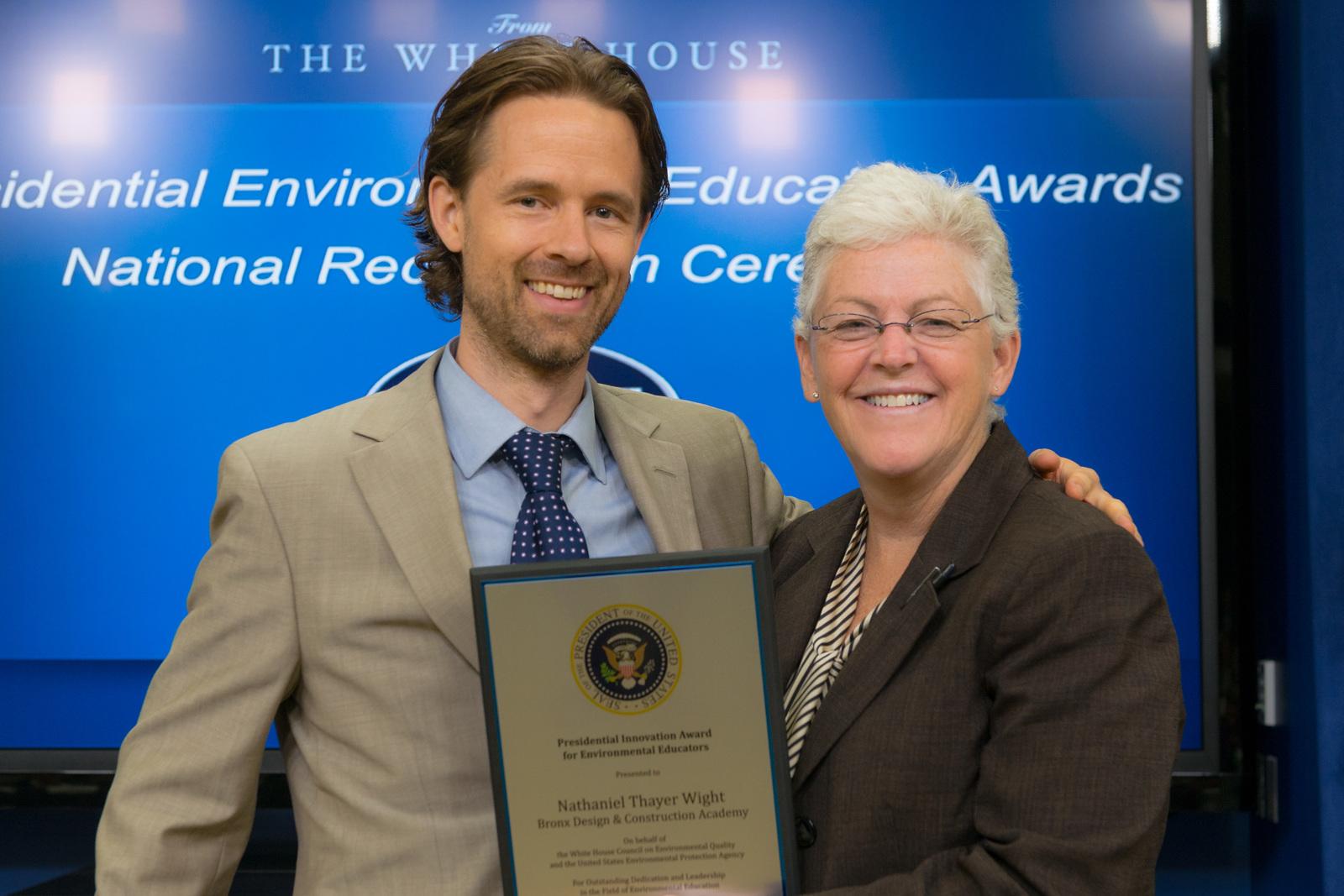 President's Environmental Youth Awards - Presidential Environmental Education Awards [412-APD-1423-2014-08-12_PEYA_199.jpg]