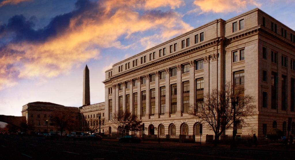 Scenic views, Washington, D.C. : [Buildings, monuments, streets, nature]