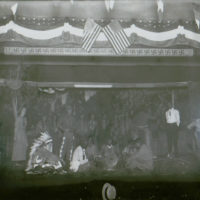 Photograph of Performance