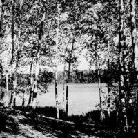 Photograph of Spirit Lake