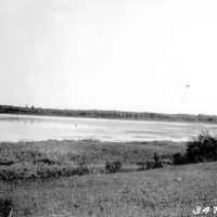 Photograph of Moose Lake
