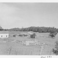 Photograph of an Abandoned Farm