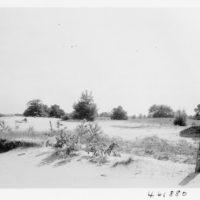 Photograph of Sandblow Area