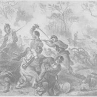 A Fierce Assault on Port Hudson, Louisiana