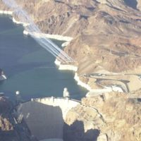 Events at Hoover Dam in Nevada, marking the 100th anniversary of the Bureau of Reclamation