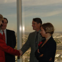 Appearance by Secretary Gale Norton at the Arizona Chamber of Commerce, Phoenix, Arizona, for discussions with local officials and speech on energy initiatives