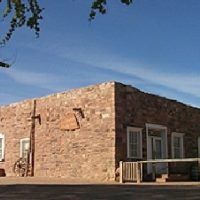 Historic Route 66 - Hubbell Trading Post